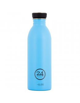 Dricksflaska - Urban Bottle 0,5 L - Blue lagoon