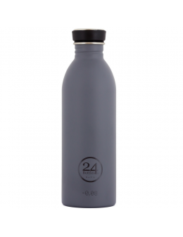 Dricksflaska - Urban Bottle 0,5 L - Formell Grey