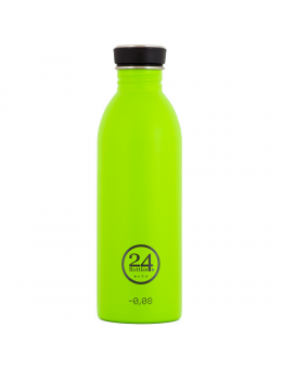 Dricksflaska - Urban Bottle 0,5 L - Lime Green