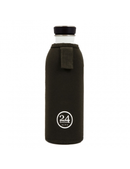 Termosfodral- Thermal Cover 0,5 L - Black