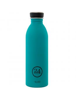 Drickflaska - Urban bottle 0,5 L - Atlantic Blue