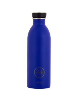Dricksflaska - Urban Bottle 0,5 L - Gold Blue