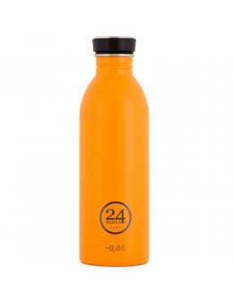 Dricksflaska - Urban Bottle 0,5 L - Total Orange