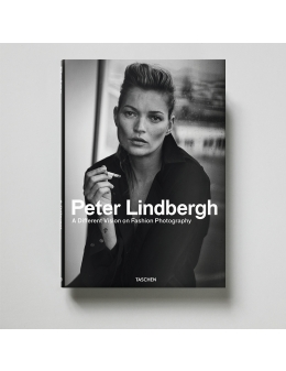 Peter Lindbergh A Different Vision...