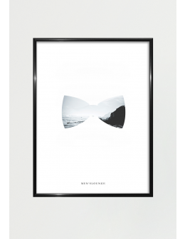 Nature Bow Tie 30x40