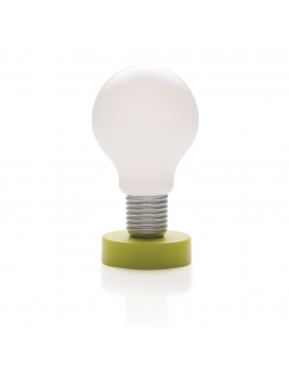 Lamp - Push lamp (Lime)