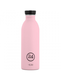 Dricksflaska - Urban Bottle 0,5 L - Candy Pink